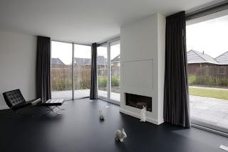 Arquitectura de Holanda