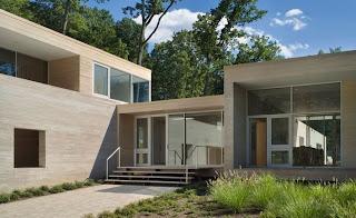 Arquitectura norteamericana