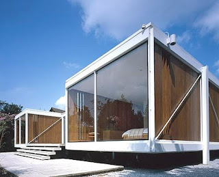 Arquitectura Reino Unido