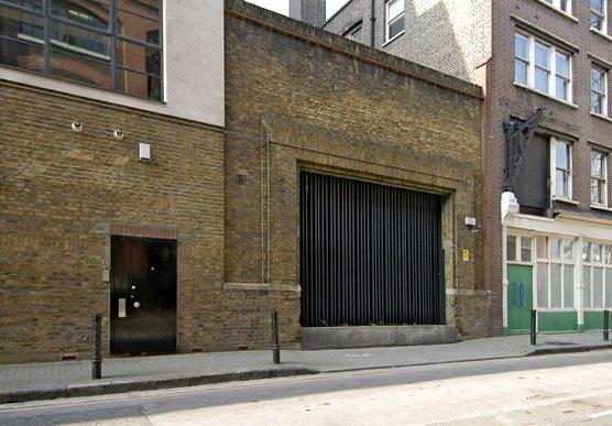 Lost House casa contemporánea en Londres
