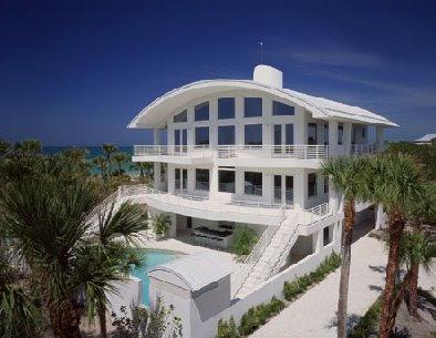 Gillespie residence residencia contemporánea en Estados Unidos