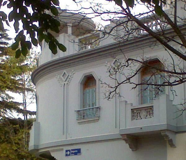 Arquitectura de casas detalles art dec en la for Detalles de una casa