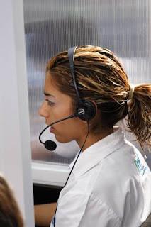 Servicio de atención al cliente - Imagen de www.sxc.hu