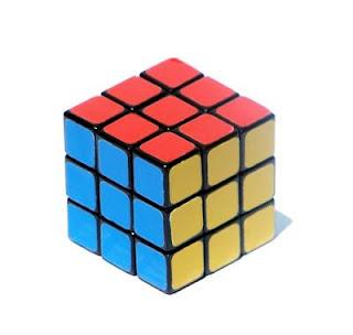 Cubo de Rubix - Imagen de www.sxc.hu