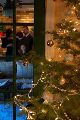 Árbol de Navidad - Imagen de www.sxc.hu