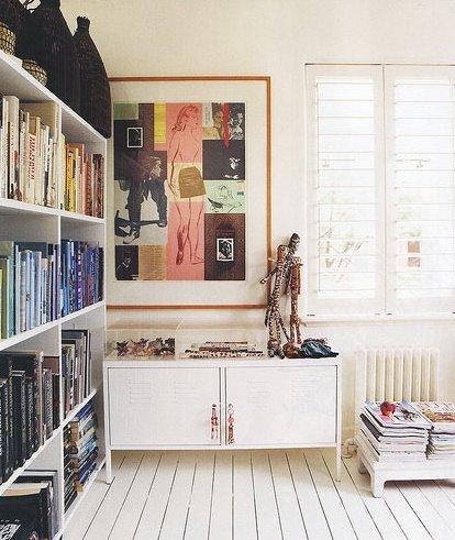 Decoracion apartamento moderno en Sydney