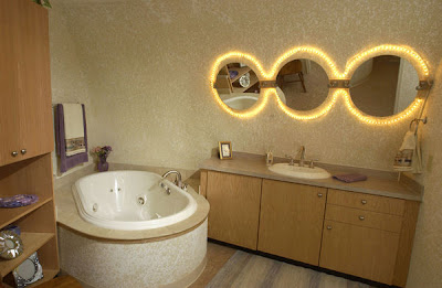 Baño de huéspedes