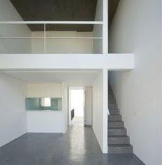 Interior de loft