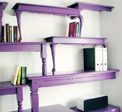 Arquitectura de casas muebles reciclados originales para - Muebles originales reciclados ...