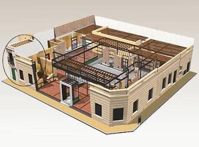 Complejo Casa Mínima