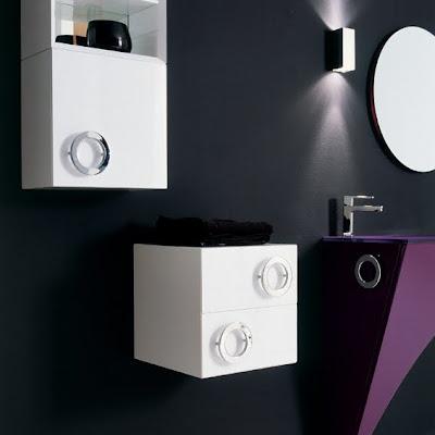 Muebles y sanitarios de baño