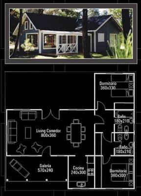 Imagen de viviendasnorte.com.ar