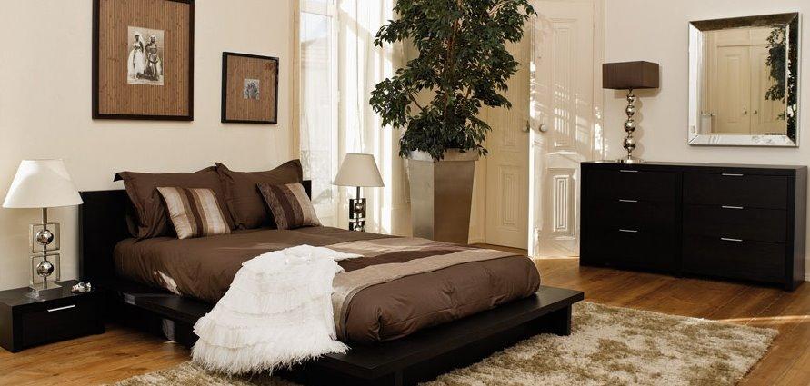 Arquitectura de casas dormitorios modernos de estilo for Estilo moderno contemporaneo