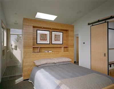 Dormitorio + baño