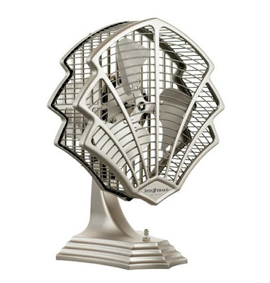 Decoracion diseño ventilador