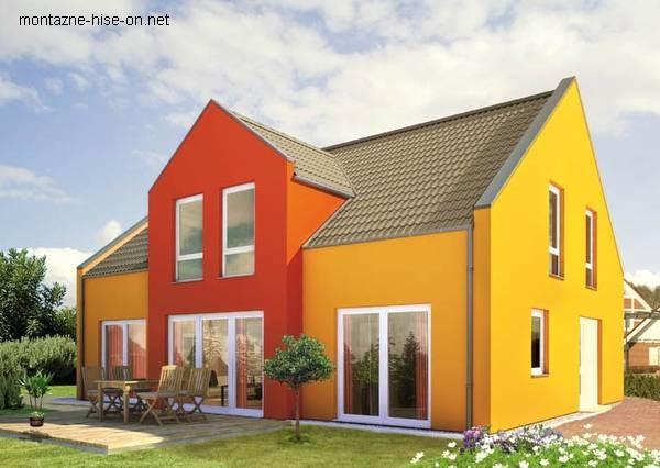 Arquitectura de casas nuevas casas prefabricadas modernas for Casas prefabricadas modernas