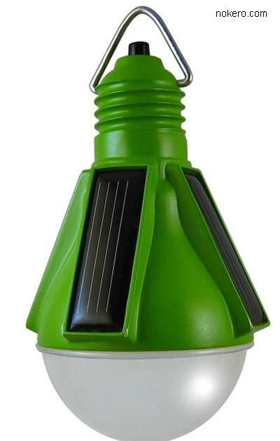 Arquitectura De Casas Luz De Leds Solar Con Bater As