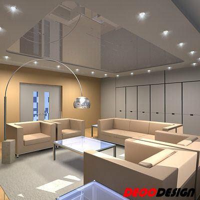 Arquitectura de casas iluminaci n del hogar - Iluminacion para casa ...