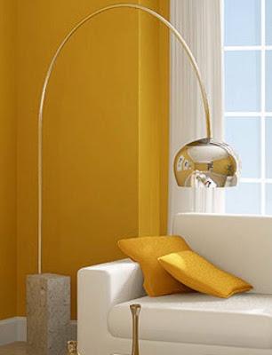 Iluminación hogar lámpara interior