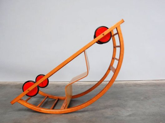 Mueble infantil diseño