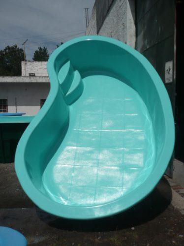 Arquitectura de casas piscinas para casas residenciales for Piscinas para enterrar precios