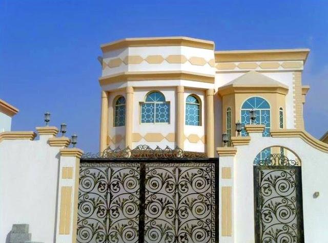 Casa en Dubai