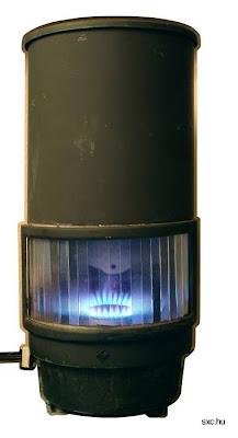 Equipo de calefacción