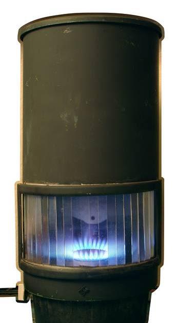 Arquitectura de casas ahorro en la calefacci n de su hogar - Ahorro calefaccion gas ...