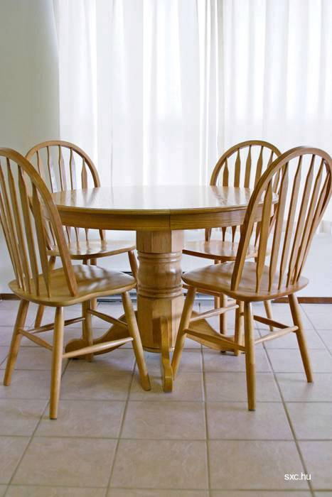 Arquitectura de casass mesas de roble antiguas para el hogar - Mesas de arquitectura ...
