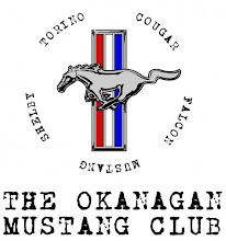 The Okanagan Ford & Mustang Club
