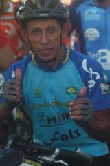 José Lito Moura - Categoria Máster C