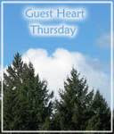 Guest Heart Thursday