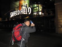 Safeco Field -Seattle-