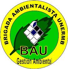 Logo de la Brigada UNERMB