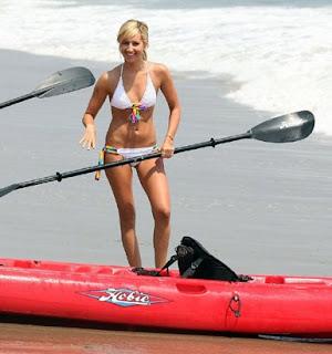 Ashley Tisdale Sexy Hot Bikini Image