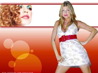 Stacy Fergie Hot Wallpaper