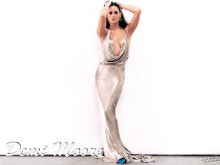 Demi Moore Sexy Wallpaper