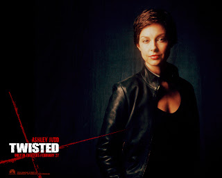 Ashley Judd Twisted Wallpaper