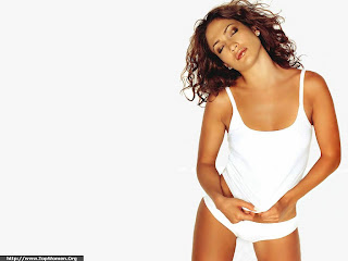 Jennifer Lopez Bikini Wallpaper