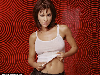 Alyssa Milano Hot Image