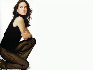 Jennifer Connelly Cool Wallpaper