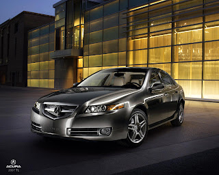 2007 Acura  on All Stuff 4 U  Acura Company Cars Models   Wallpapers