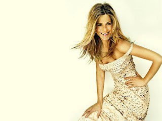Jennifer Aniston Hot Wallpaper