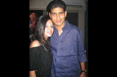 MS Dhoni Wife's Unseen Pictures