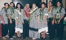 The KUALI`I&#39;s