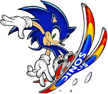preciona y encontraras el blog de sonic the hedgehog