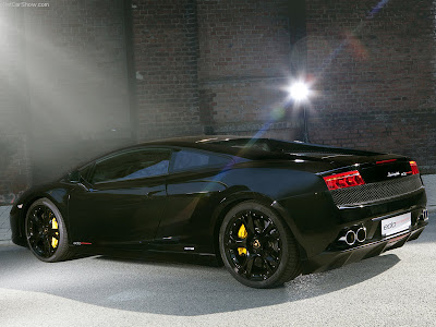 gallardo wallpaper. Wallpaper: 2009 Edo