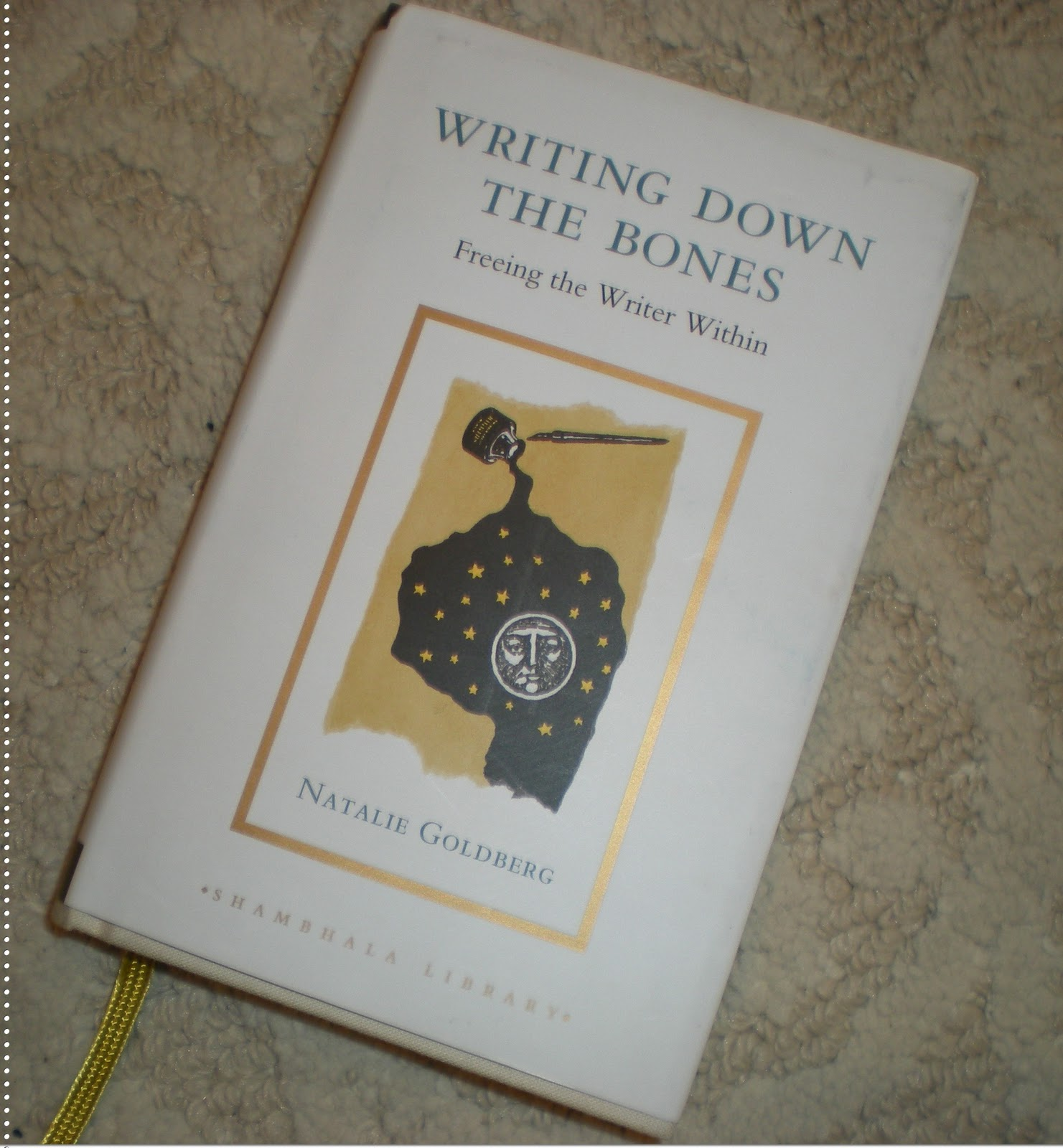 writing down the bones Writing down the bones by natalie goldberg, 9781590307946, available at book depository with free delivery worldwide.