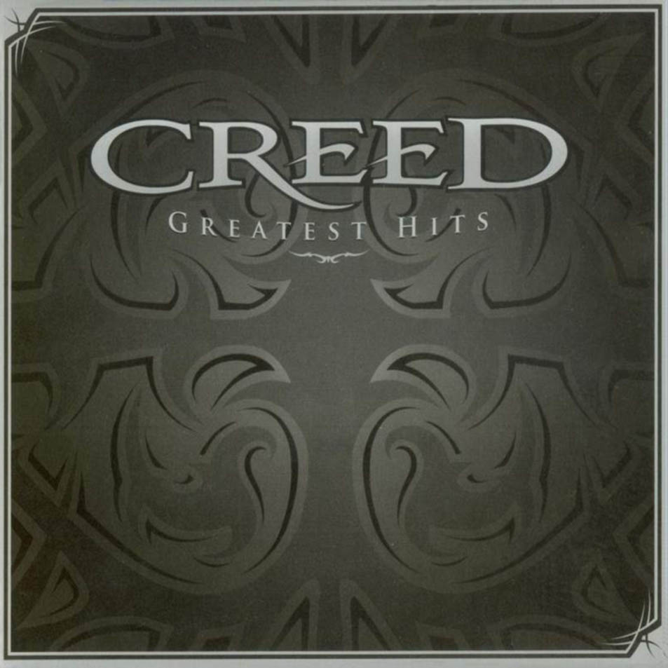 Best Creed Songs of All Time - Top Ten List - TheTopTens®