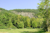 camden me vacation barrett's cove cliffs